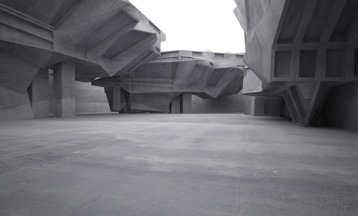 hormigón impreso, mucho mas que cemento